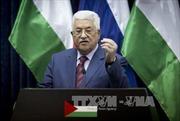 Mỹ mời Tổng thống Palestine đến Nhà Trắng