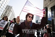 Hàng loạt chuyên gia Mỹ phản đối sắc lệnh nhập cảnh mới