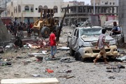 Đánh bom liều chết căn cứ Yemen, ít nhất 30 người chết