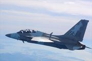 Giữa căng thẳng leo thang với Triều Tiên, không quân Hàn Quốc tập trận