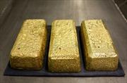 Giá vàng thế giới ổn định trước khả năng Mỹ sắp tăng lãi suất