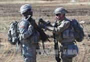 Triều Tiên cảnh báo trả đũa tập trận chung Hàn - Mỹ