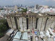 Trao quyền cho UBND quận trong việc đầu tư, cải tạo chung cư cũ