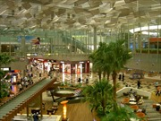 Changi vẫn là sân bay tốt nhất thế giới