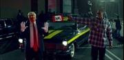 Tổng thống Trump dọa bỏ tù rapper làm video ám sát ông