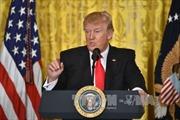 Thẩm phán Mỹ chặn sắc lệnh nhập cư mới của Tổng thống Trump