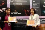 Phim Việt Nam giành hai giải thưởng tại Hong Kong