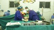 Thêm 4 trường hợp được ghép tạng từ người cho chết não