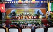 Khai mạc Ngày Văn hóa Phật giáo Ấn Độ tại Việt Nam lần thứ hai năm 2017