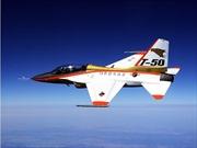 Iraq nhận lô máy bay T-50 đầu tiên do Hàn Quốc sản xuất