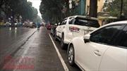 Phố Trần Hưng Đạo, Lý Thường Kiệt chuyển đỗ xe từ ngang thành dọc