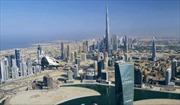 Du khách đến Dubai chuẩn bị được trải nghiệm taxi bay không người lái