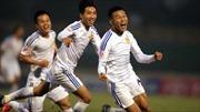 V.League 2017: Giành chiến thắng, Quảng Nam FC bắt kịp đội dẫn đầu