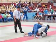 Khai mạc Giải vô địch các câu lạc bộ Judo toàn quốc 2017