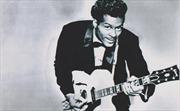 Huyền thoại nhạc rock Chuck Berry qua đời