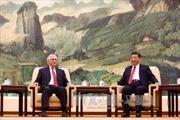 Ông Tập Cận Bình: Hợp tác là lựa chọn đúng đắn duy nhất giữa Trung-Mỹ
