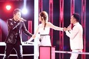 The Voice 2017: HLV Noo bắt học trò đối đầu bằng Mashup, Ngọc Ny lột xác, dữ dội trên sân khấu