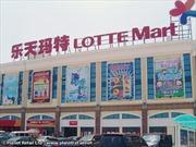 Lotte Trung Quốc nguy cơ sụp đổ vì đòn trả đũa THAAD