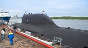 Nga chê 'tơi tả' tàu ngầm tỷ đô mới của Mỹ