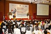 Diễn đàn doanh nghiệp Việt Nam - Israel