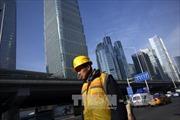 Kinh tế Trung Quốc được dự báo chỉ tăng 6,5% năm 2017
