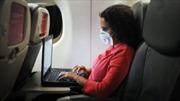 Anh sẽ cấm mang thiết bị điện tử lớn hơn điện thoại di động lên máy bay