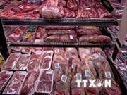 Việt Nam xem xét tạm ngừng nhập khẩu thịt từ Brazil