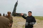 Triều Tiên có thể đã phóng vài tên lửa sáng 22/3