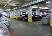 Hà Nội đề xuất phương án xây bãi đỗ xe tại các chung cư