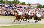 Khai mạc Tuần Văn hóa, Ẩm thực và Đua ngựa Gia Lai 2017