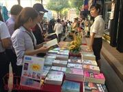 Tôn vinh giá trị của sách tại hội sách Cần Thơ