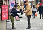 Kinh tế Hàn Quốc có thể xuống dốc nếu không cải cách