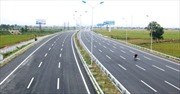 Từ 1/1/2018, thu phí 65 km đầu tiên tuyến cao tốc Đà Nẵng - Quảng Ngãi