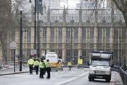 Chưa rõ động cơ của kẻ tấn công bên ngoài tòa nhà Quốc hội Anh