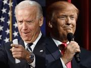 Cựu Phó Tổng thống Mỹ Joe Biden tiếc rẻ vì đã không ra tranh cử với ông Trump