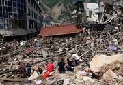 Động đất 5,1 độ richter tại tỉnh Vân Nam, Trung Quốc