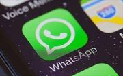 Whatsapp dính vào điều tra trong vụ tấn công khủng bố ở Anh