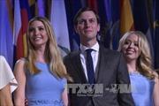 Tổng thống Trump chọn con rể làm giám đốc cơ quan mới ở Nhà Trắng 