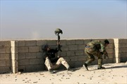 Cuộc chiến bắn tỉa nóng bỏng tại Mosul