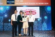 Acecook Việt Nam được vinh danh trong ngành hàng tiêu dùng nhanh