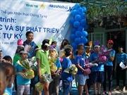 AkzoNobel Việt Nam đồng hành và truyền cảm hứng đến trẻ tự kỷ
