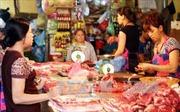 Hà Nội: Chỉ số giá tiêu dùng không biến động