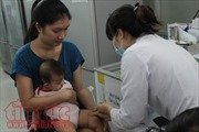 Trẻ sẽ gặp những nguy cơ gì nếu không được tiêm chủng đầy đủ?
