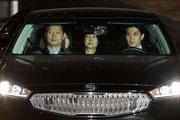 Tổng thống bị phế truất Park Geun-hye sống ra sao trong trại giam?
