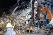 Những bức ảnh chưa từng công bố về cảnh Lầu Năm Góc tan hoang sau vụ 11/9