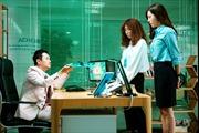 Hai phim Hàn ra mắt dịp cuối tuần