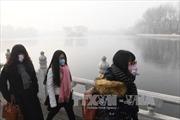 28 thành phố Trung Quốc nhất trí hành động kiểm soát khói mù