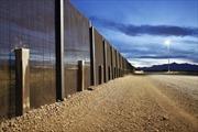 Thế giới bất an, rộ trào lưu xây tường biên giới