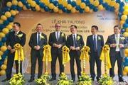 Sun Life Việt Nam khai trương Văn phòng Kinh doanh tại Bắc Giang và Nam Định