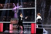 The Voice: Giọng ca 'phi giới tính' Trần Tùng Anh tiết lộ về màn đối đầu Opera bùng nổ tối nay